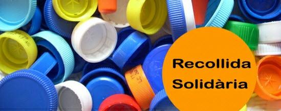 Resultat d'imatges de taps de plàstic