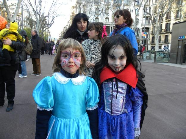 Rua Carnestoltes 2013-1