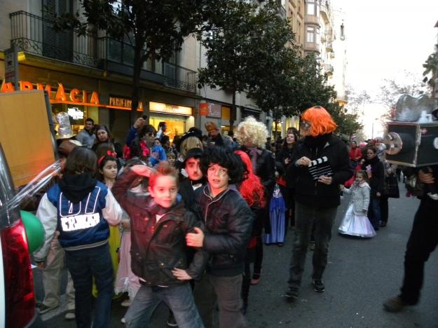 Rua Carnestoltes 2013-2