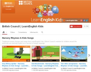 6 british council youtube