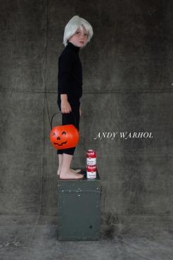 Un mini Warhol
