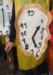 El rellotge