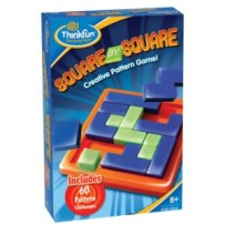 square-by-square