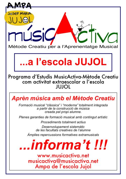 MUSICAC-JUJOL